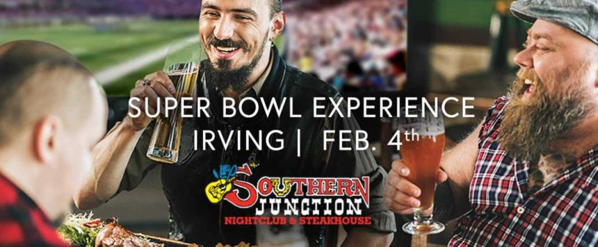 Southern Junction Super Bowl