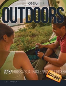 2018 Kansas Outdoor Guide