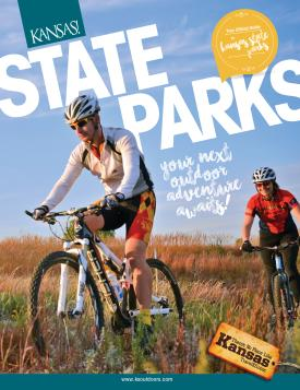 Kansas State Park Guide 2018
