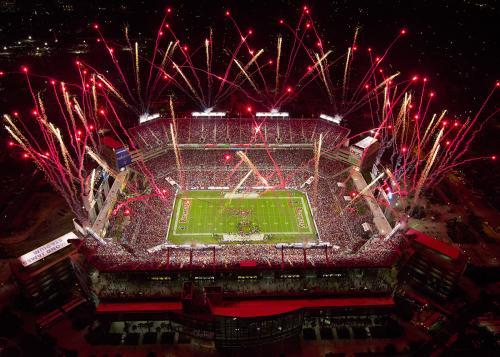 Bucs Stadium