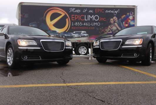 Epic Limo Inc.