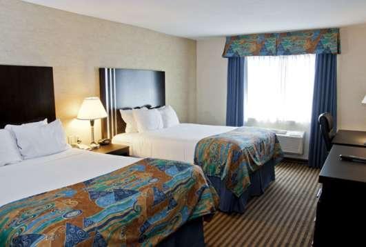 Best Western Portage Hotel & Suites
