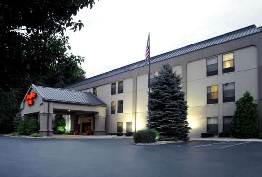 Hampton Inn Portage Hotel