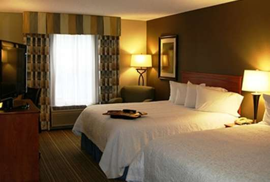 Hampton Inn LaPorte