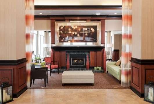 Hilton Garden Inn Merrillville Hotel