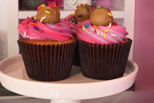Cute as a Cupcake! Cupcakery & Bake Shop