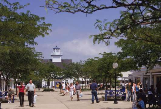 Free Savings Passport at Lighthouse Place Premium Outlets