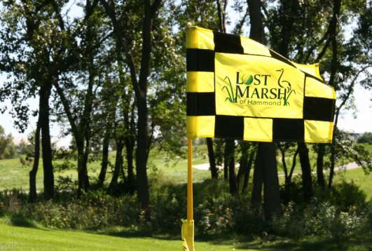 Lost Marsh Golf Course