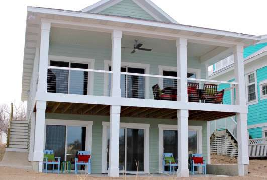 Beachwalk Vacation Rentals