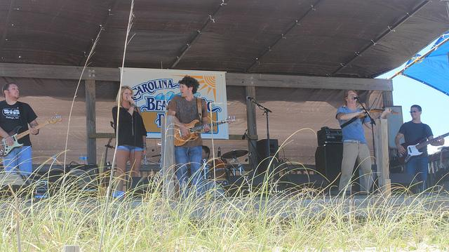 Carolina Beach Music Fest