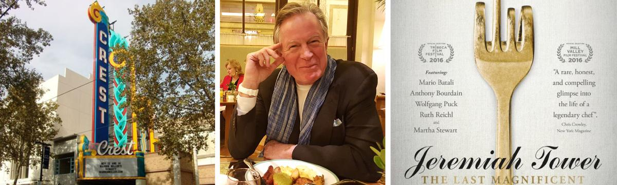 Jeremiah Tower: The Last Magnificent Collage