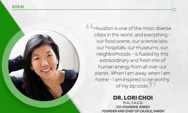 Dr. Lori Choi