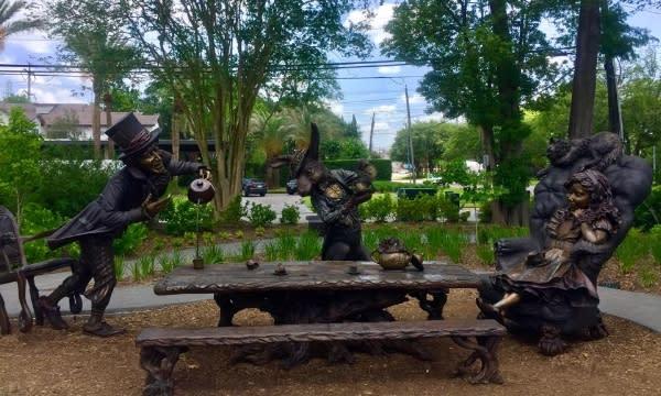 Evelyn's Park Conservancy