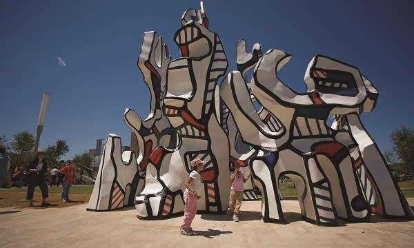 Monument Au Fantome