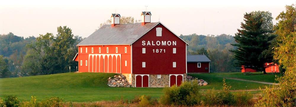 Salomon Farm Park