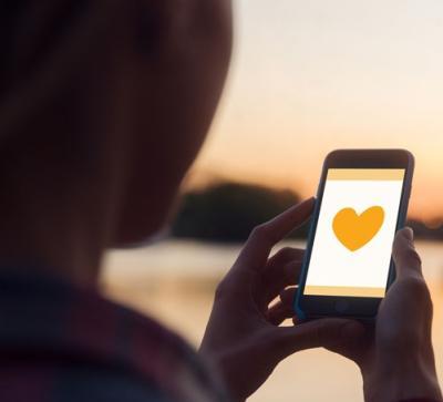 LoveShare App Phone