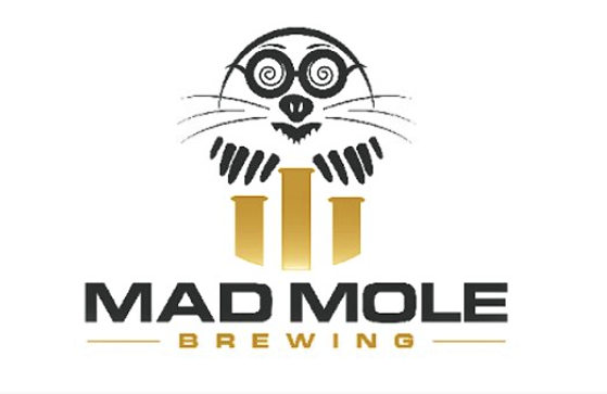 Mad Mole Brewing Logo
