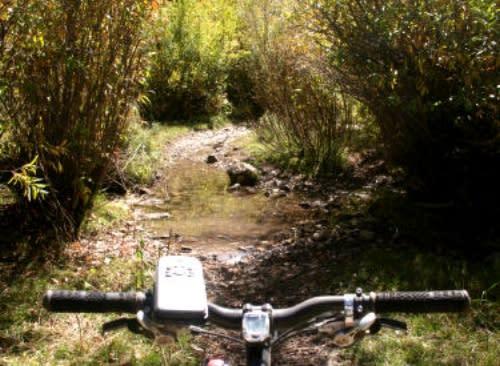 Fifth Water Ridge