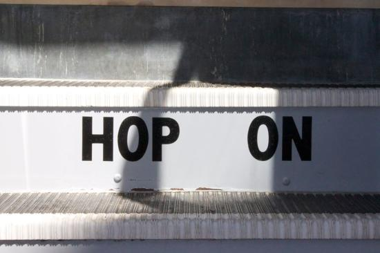 Brew Hop