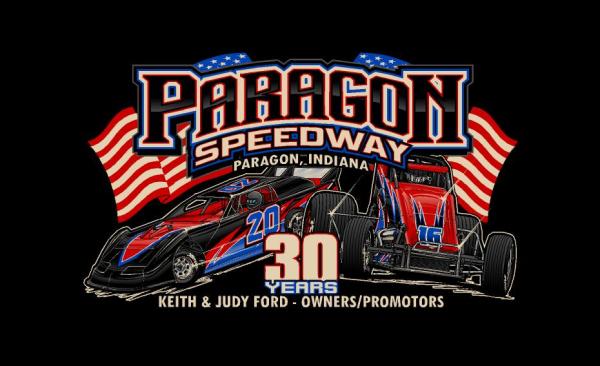 Paragon Speeday