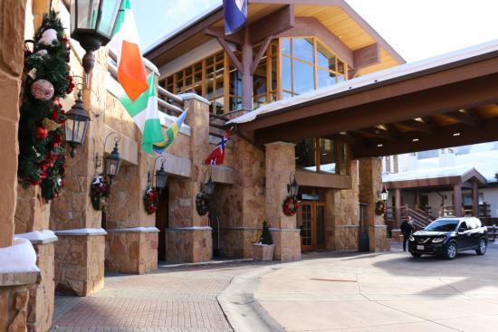 RR - Stein Lodge