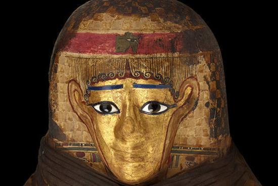 Mummies: New Secrets from the Tombs at the Denver Museum of Nature & Science