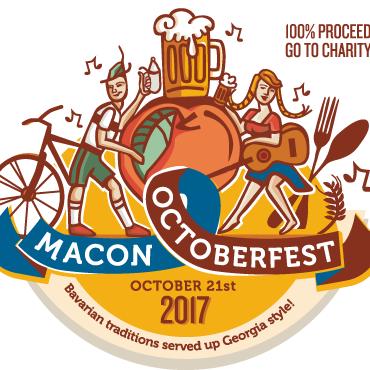 Macon Octoberfest 2017