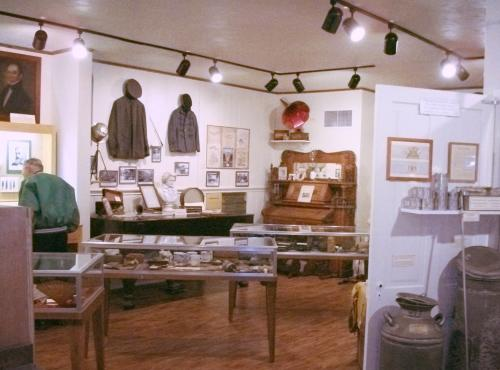 Burlington History Museum