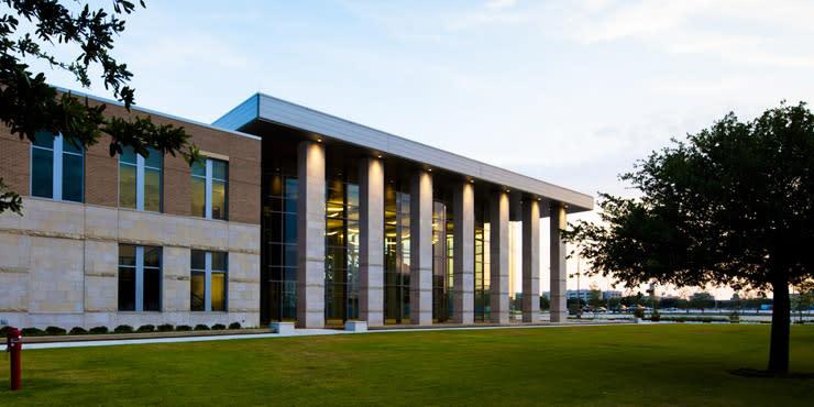 AgriLife Center