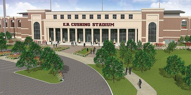 EB Cushings Stadium