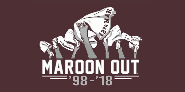 Maroon Out