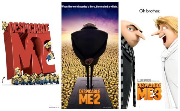 Foellinger Movie Series