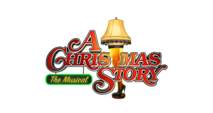 """A Christmas Story"" at the Henegar Center in Melbourne"