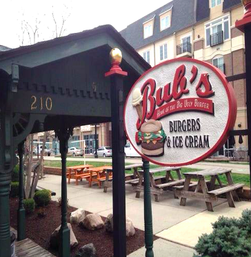 Yelp - Bub's Burgers