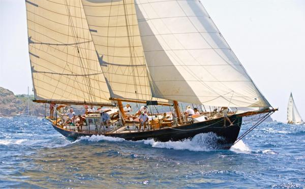 tall ships when and if