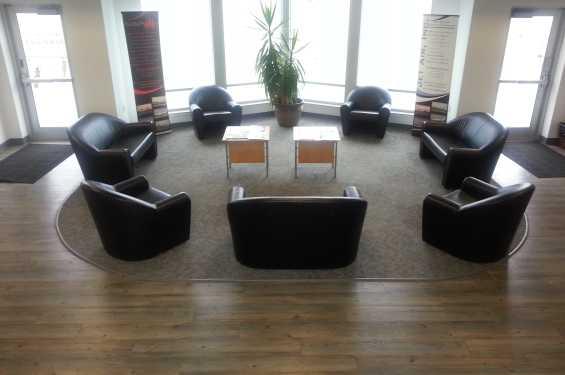 Terminal Lobby
