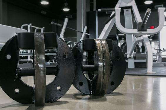 319 Elite Fitness