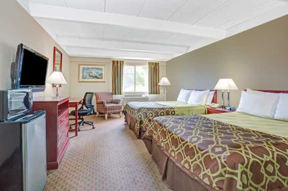 Guest Room Double