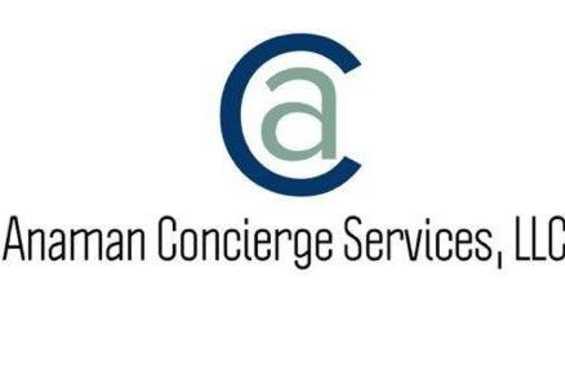 Anaman Concierge Logo