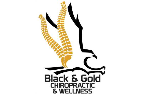 Black & Gold Chiropractic