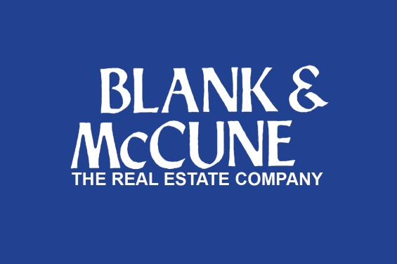 Blank & McCune