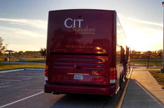 CIT Signature Transport