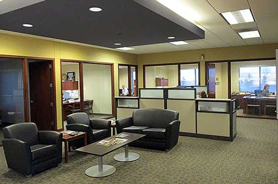 Center State Bank