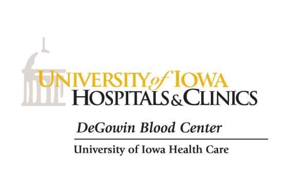 UI DeGowin Blood Center