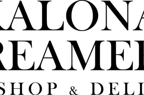 Kalona Creamery Shop & Deli Logo