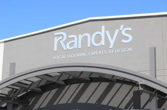 Randy's Carpets