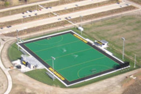 Grant Field