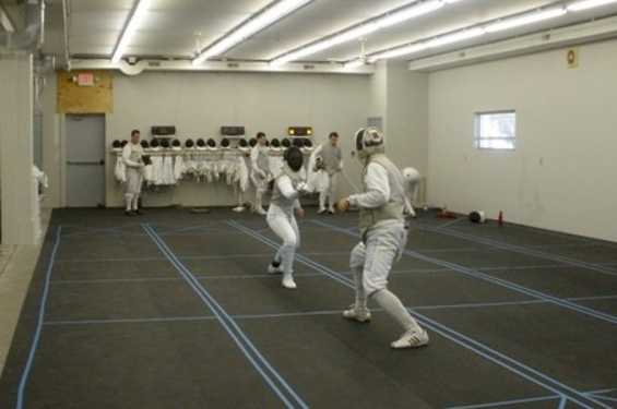 Iowa City Fencing