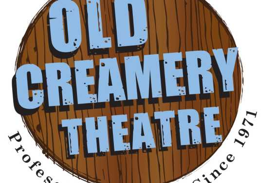 Old Creamery Theatre Logo