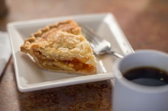 Perkins Pie